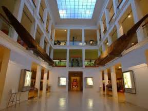 Hall Central Museo Nacional de Antropología